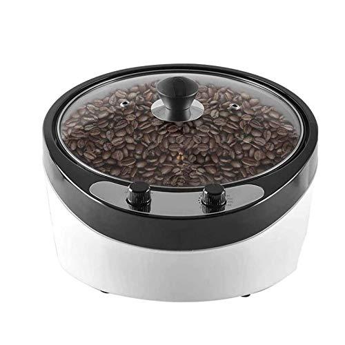 1800W Coffee Bean Roaster Machine, Elektrische Kaffeeröster Backmaschine Geeignet Für Erdnuss/Nuss/Bohnenbraten