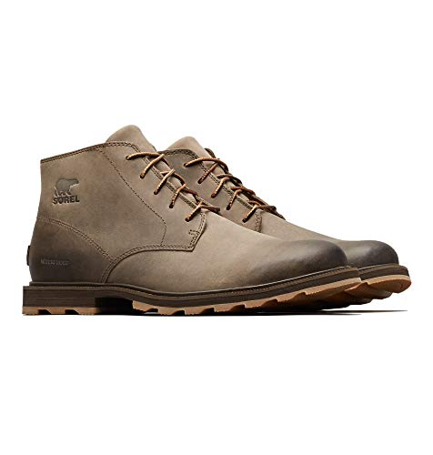 Sendra Boots 8286MO braun Gr. 48 * incl. original MOSQUITO