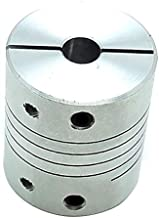 Best 1/4 to 1/2 shaft coupler Reviews