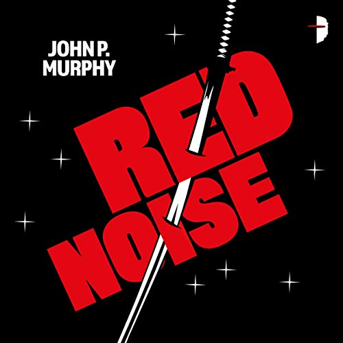 Red Noise cover art