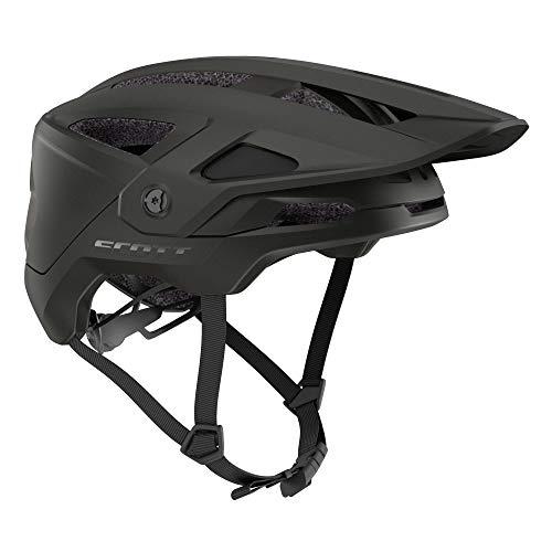 Scott Stego Plus 2021 - Casco de bicicleta de montaña (talla S,...