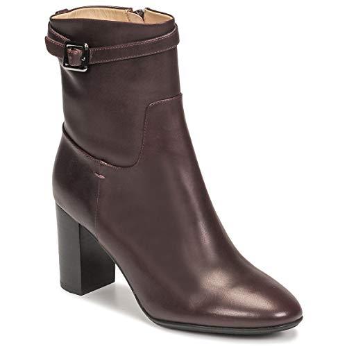 JB Martin Vasco Botines/Low Boots Mujeres Viña - 41 - Botines Shoes