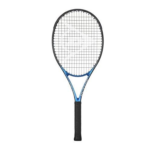 adidas Precision 100 Tennisschläger, blau, 2