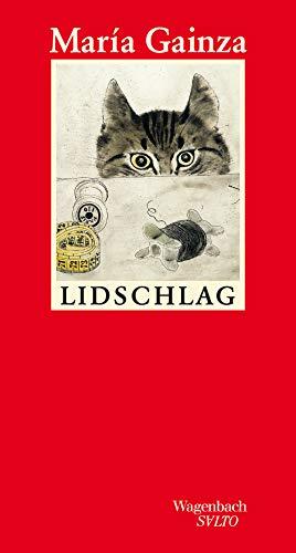 Lidschlag (Salto)