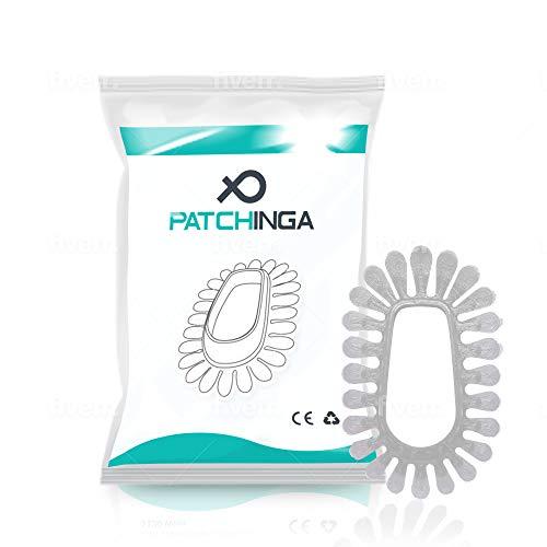PATCHINGA flexible Abdeckung, CGM-Sensorschutz - Kompatibel mit Dexcom G6 | schützt und bedeckt Sensor und Pflaster | erhältlich in verschiedenen Farben
