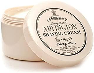 D R Harris Arlington Shaving Cream (150g)