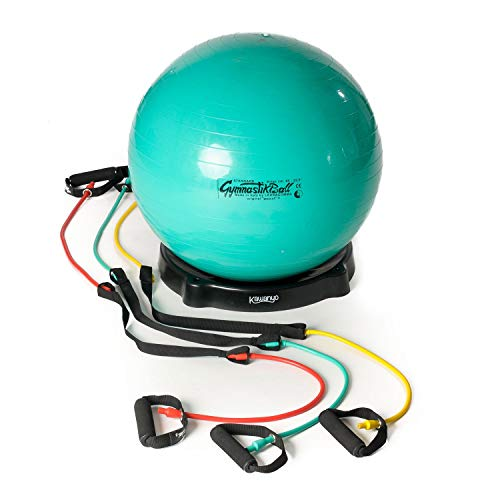 Original Pezzi® Gymnastikball STANDARD Kombi Angebot Zirkeltraining
