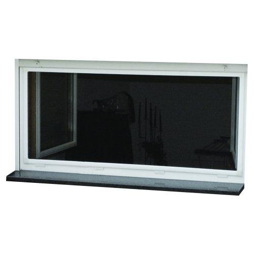 Culex 100430101-VH Nagerschutzfenster 100x60cm weiß
