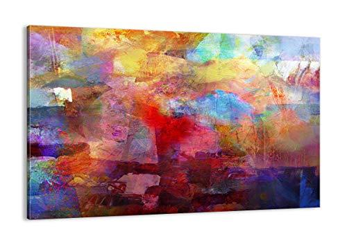 ARTTOR Cuadros Decoracion Dormitorios - Decoración Hogar - Cuadros Decoracion Salon - Muchos Tamaños y Varios Temas Gráficos - AA120x80-3574