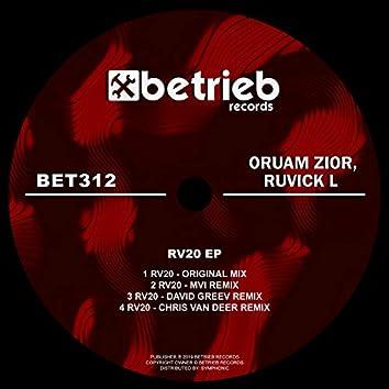 RV20 EP