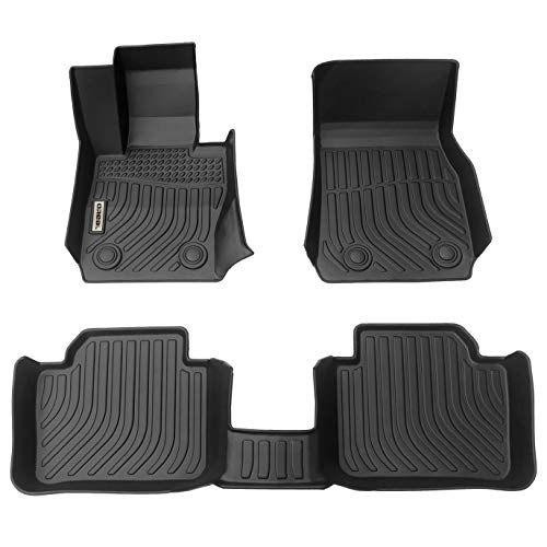 orealtrend Car Mats Replacement for Floor Liners...