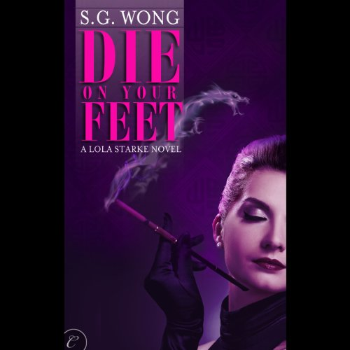 Die on Your Feet audiobook cover art