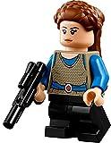 LEGO Star Wars: Padme Naberrie (Amidala) con bláster