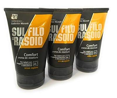 Proraso Cutting Edge Protective Shaving Cream (100 ml)