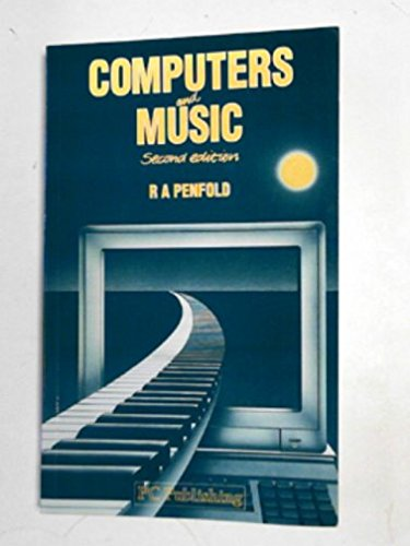 Computers and Music; An Introduction