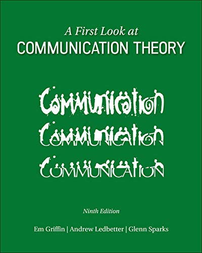 communication theory book pdf free download