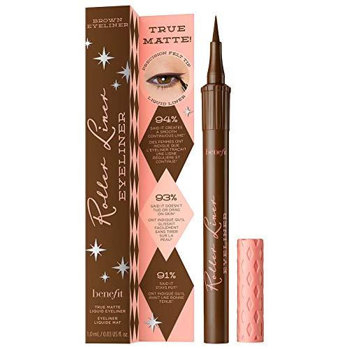 Benefit Roller Liner eyeliner braun