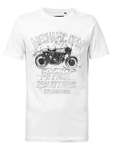 T-Shirt Motorrad