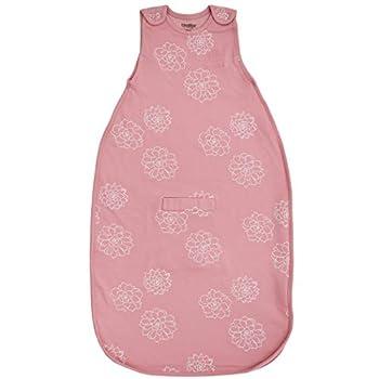 Woolino 4 Season Baby Sleep Bag Sack Australian Merino Wool Wearable Blanket 2 mo - 2 yrs Succulent