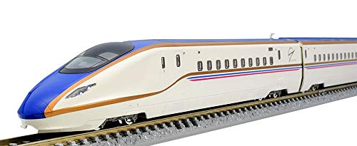 TOMIX Nゲージ <限定>E7系上越新幹線 朱鷺色 セット 12両 97920 鉄道模型 電車