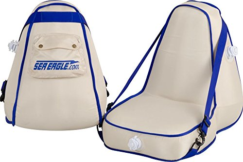 Sea Eagle Deluxe Inflatable Kayak Seat