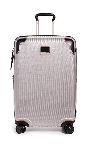 TUMI - Latitude Short Trip Packing Class - Hardside Luggage for Men and Women - Blush