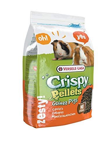 Cibo in pellet per Cavie Versele Laga Pellet Cavie - kg 2.0