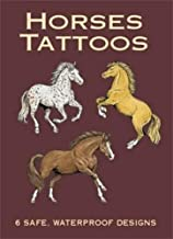 Horses Tattoos (Dover Tattoos)
