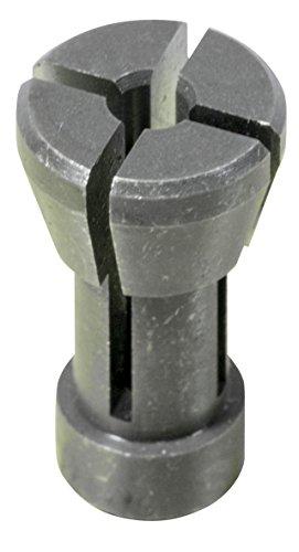 MAKITA 11520220300 763620-8-Casquillo conico de 6 mm para amoladoras Rectas GD0600 y GD0601, 0 W, 0 V