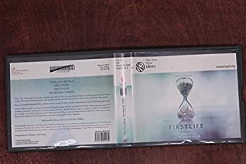Unknown Binding Firstlife by Gena Showalter(Audio Book)(CD) Book
