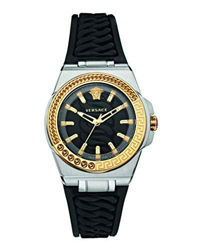 Versace -   Damen Armbanduhr