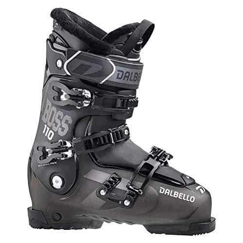Dalbello Boss 110 Ski Boots 2021-30.5/Black