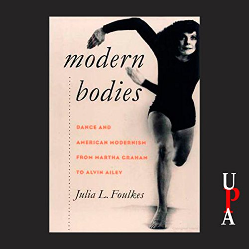 Modern Bodies  By  cover art