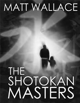 The Shotokan Masters
