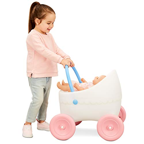 Little Tikes Classic Doll Buggy - Amazon Exclusive
