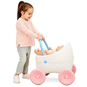 Little Tikes Classic Doll Stroller – Amazon Exclusive