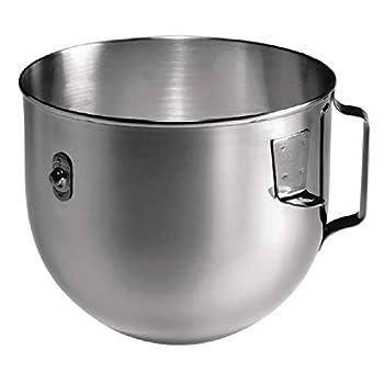 KitchenAid Bowl for 5-Quart Professional Stand Mixer