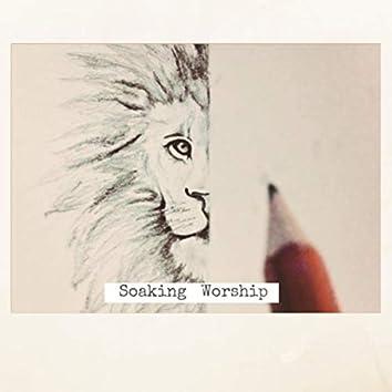 Soaking Worship