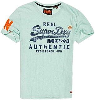 cfff4633 Amazon.fr : Superdry - T-shirts, polos et chemises / Homme : Vêtements