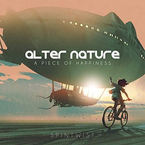Alter Nature