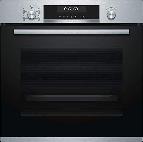 Bosch Serie 6 HBA5780S00 - Horno (Medio, Horno eléctrico, 71 L, 3600 W, 71 L, 275 °C)