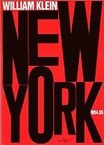 New York 1954-55 de William Klein