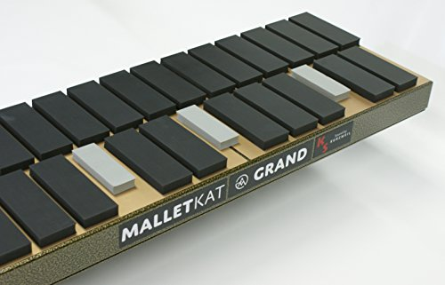 MalletKAT Grand KS (Kurzweil Sound Engine) Bundle from Alternate Mode