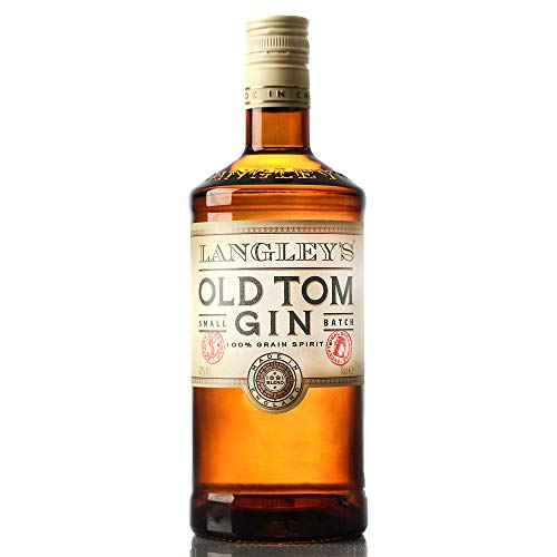 Langley's Old Tom Gin 70 cl