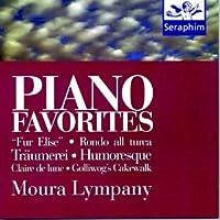 Piano Favorites: Lympany