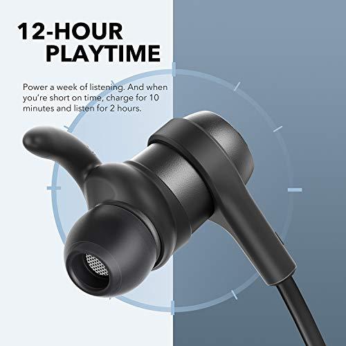 Anker Bluetooth Kopfhörer SoBuds Flow Bild 4*