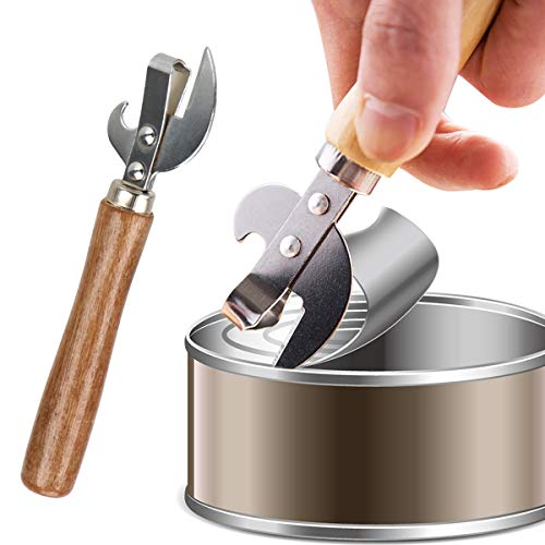 ZWL Couvercle Manuel Remover Can Ouvre-Bouteille Ouvreurs Multifonctions Gadgets pour Jars Bidons Accessoires De Cuisine Ustensile