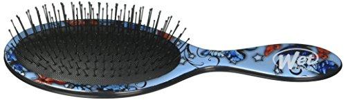 Efalock Wet Brush Tattoo Blue Butterfly