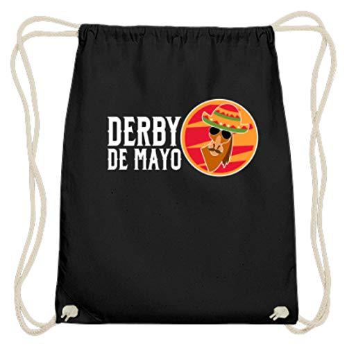 Derby De Mayo divertido diseño de fiesta para hombre y mujer, México...