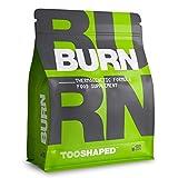 BURN Kapseln mit L-Carnitin, Grüner Tee, Aminosäuren & Co für Männer und Frauen